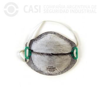 MASCARILLA F720 C  N95