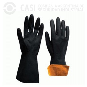 LATEX INDUSTRIAL NEGRO