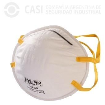 MASCARILLA  2730 N95