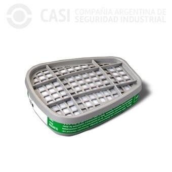 CARTUCHO 6004 AMONIACO Y METILAMINA
