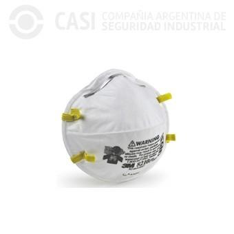 MASCARILLA 9210 PARTICULAS N95
