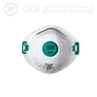 MASCARILLA F720 V N95
