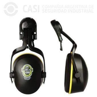 FONO PARA CASCO L340